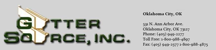 Gutter Source Logo